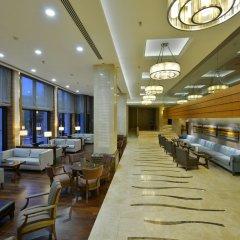 Marigold Thermal Spa Hotel Турция, Бурса - отзывы, цены и фото номеров - забронировать отель Marigold Thermal Spa Hotel онлайн интерьер отеля фото 2