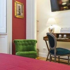 Отель Household - Settembrini 17 удобства в номере