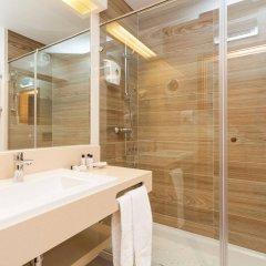 Hotel Marina Rio ванная фото 2