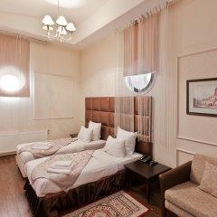 Гостиница Мегаполис комната для гостей фото 11