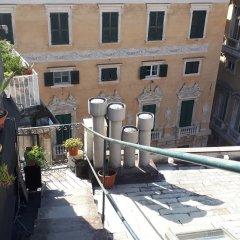 Отель I Tetti Di Genova B&B Италия, Генуя - отзывы, цены и фото номеров - забронировать отель I Tetti Di Genova B&B онлайн фото 3