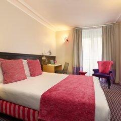 Отель Antin Trinite 3* Улучшенный номер фото 2