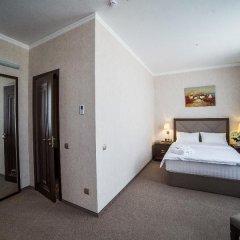 SK Royal Отель Тула 5* Стандартный номер с различными типами кроватей фото 2