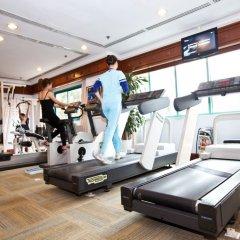 Sunway Hotel Hanoi фитнесс-зал фото 2