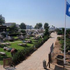 Отель Konnos 2 Bedroom Apartment Кипр, Протарас - отзывы, цены и фото номеров - забронировать отель Konnos 2 Bedroom Apartment онлайн фото 2