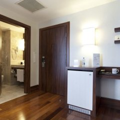 Ikbal Thermal Hotel & SPA Afyon удобства в номере