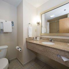 Отель Holiday Inn Express Vicksburg ванная фото 2