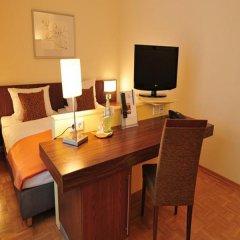 Hotel Flandrischer Hof удобства в номере фото 5