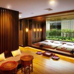 Отель Bangkok Cha-Da Hotel Таиланд, Бангкок - отзывы, цены и фото номеров - забронировать отель Bangkok Cha-Da Hotel онлайн спа