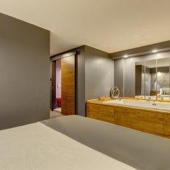 Отель Galano Suites Alacati Чешме ванная фото 2