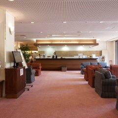 Tateyama Kokusai Hotel Тояма гостиничный бар