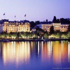 Отель Beau-Rivage Palace фото 3