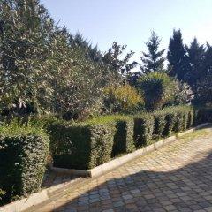 Eklips Hotel Тирана приотельная территория