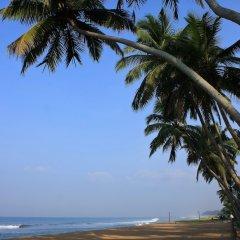 Отель The Blue Water пляж фото 2