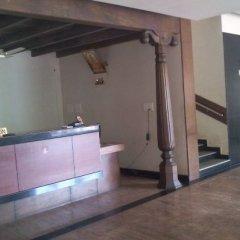 Suprabha Residency in Kalasa, India from 43$, photos, reviews - zenhotels.com lobby