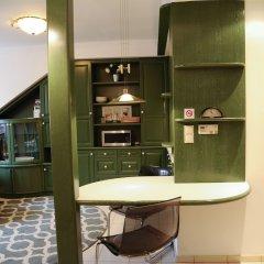 Апартаменты Leuhusen Nuss Apartments Вена интерьер отеля фото 2