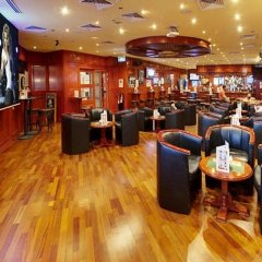 Отель Grand Excelsior Bur Dubai Дубай развлечения