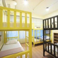 Отель 305 Hostel Таиланд, Бангкок - отзывы, цены и фото номеров - забронировать отель 305 Hostel онлайн балкон
