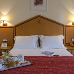 Отель Vip Inn Berna Лиссабон в номере