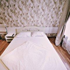 Мери Голд Отель комната для гостей фото 6