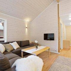Отель Tromsø Camping комната для гостей фото 4