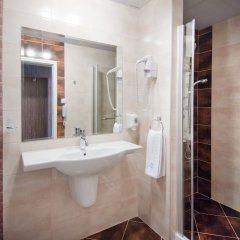 Отель Kotva Болгария, Солнечный берег - отзывы, цены и фото номеров - забронировать отель Kotva онлайн ванная