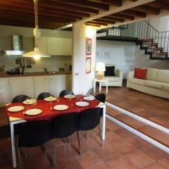 Отель Villa Ducci Италия, Сан-Джиминьяно - отзывы, цены и фото номеров - забронировать отель Villa Ducci онлайн питание