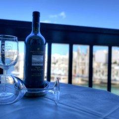 Отель St. Julians Bay Hotel Мальта, Баллута-бей - 1 отзыв об отеле, цены и фото номеров - забронировать отель St. Julians Bay Hotel онлайн фитнесс-зал