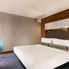 Отель Aloft London Excel Великобритания, Лондон - отзывы, цены и фото номеров - забронировать отель Aloft London Excel онлайн фото 7