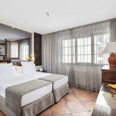 Отель Melia Sol Y Nieve комната для гостей фото 5
