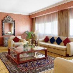 Отель Sheraton Casablanca Hotel & Towers Марокко, Касабланка - отзывы, цены и фото номеров - забронировать отель Sheraton Casablanca Hotel & Towers онлайн комната для гостей фото 3
