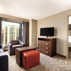 Отель Homewood Suites by Hilton Washington DC Capitol-Navy Yard комната для гостей фото 2