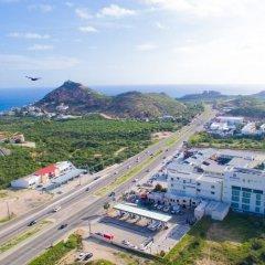 Отель Hampton Inn & Suites by Hilton Los Cabos пляж фото 2
