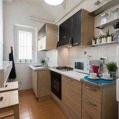 Отель Msn Suites Residence Cavour Florence Италия, Флоренция - отзывы, цены и фото номеров - забронировать отель Msn Suites Residence Cavour Florence онлайн в номере фото 2