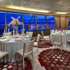 Отель Stratosphere Hotel, Casino & Tower США, Лас-Вегас - 8 отзывов об отеле, цены и фото номеров - забронировать отель Stratosphere Hotel, Casino & Tower онлайн помещение для мероприятий фото 2