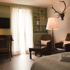 Отель Bergland Hotel Австрия, Зальцбург - отзывы, цены и фото номеров - забронировать отель Bergland Hotel онлайн комната для гостей фото 8