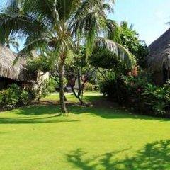Отель Hilton Moorea Lagoon Resort and Spa Французская Полинезия, Муреа - отзывы, цены и фото номеров - забронировать отель Hilton Moorea Lagoon Resort and Spa онлайн фото 5