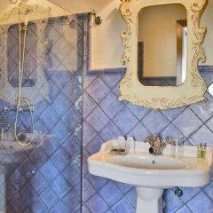 Отель El Capricho de la Portuguesa ванная фото 3