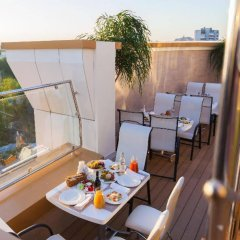 Гостиница Best Western Русский Манчестер в Иваново - забронировать гостиницу Best Western Русский Манчестер, цены и фото номеров балкон