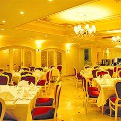 Отель Amiral Palace Стамбул помещение для мероприятий фото 2