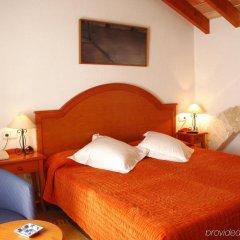 Отель Son Cleda комната для гостей