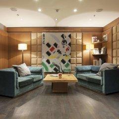Отель The Emblem Hotel Чехия, Прага - 3 отзыва об отеле, цены и фото номеров - забронировать отель The Emblem Hotel онлайн фото 3