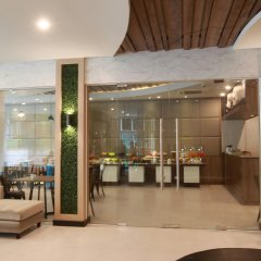 Levana Pattaya Hotel Паттайя питание