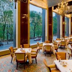 Отель Park Lane Hotel США, Нью-Йорк - 1 отзыв об отеле, цены и фото номеров - забронировать отель Park Lane Hotel онлайн питание фото 2