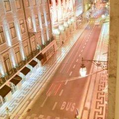 Отель B Lisbon Лиссабон развлечения