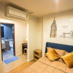 Отель Centrio By Suttirak Пхукет комната для гостей фото 2