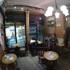 Отель World House Istanbul Стамбул гостиничный бар