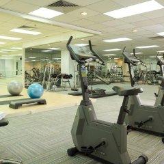 Отель Istana Kuala Lumpur City Centre Малайзия, Куала-Лумпур - отзывы, цены и фото номеров - забронировать отель Istana Kuala Lumpur City Centre онлайн фитнесс-зал