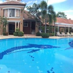 Отель Budsaba Resort & Spa фото 2