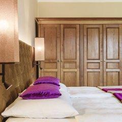 Отель Pienzenau Am Schlosspark Италия, Меран - отзывы, цены и фото номеров - забронировать отель Pienzenau Am Schlosspark онлайн комната для гостей